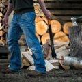 WoodXpert™ nagy rönkcsákány XA22