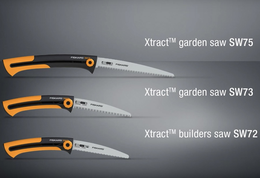 Xtract™ kerti fűrész SW73 - S