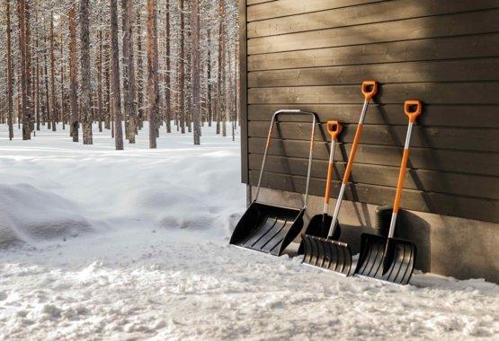 SnowXpert™ hóeszközök