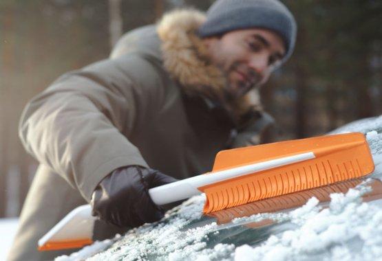 Fedezze fel innovatív autós hóeszközeinket
