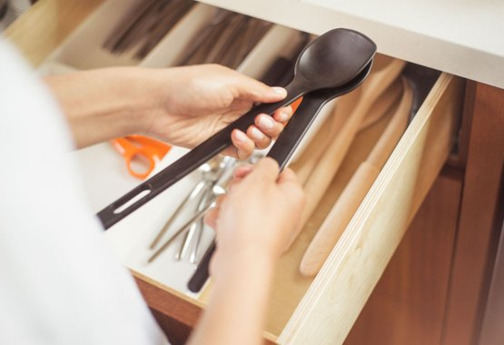 Intelligens konyhai eszközök a leleményesen élvezetes főzéshez