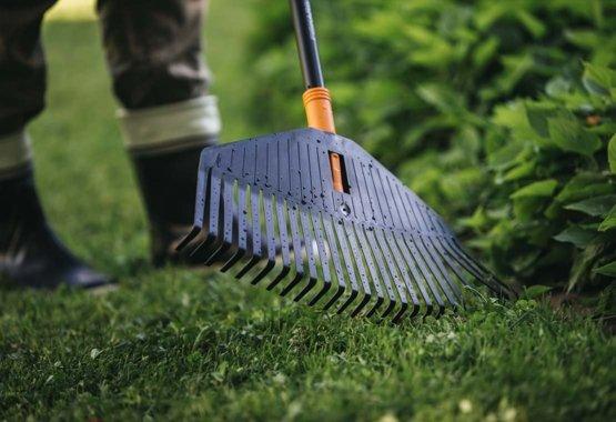 Tartsa tisztán a kertjét!