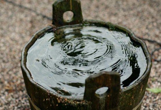 Hogyan takarítsunk meg több vizet
