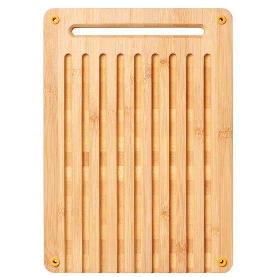 Functional Form bambusz kenyérvágó deszka