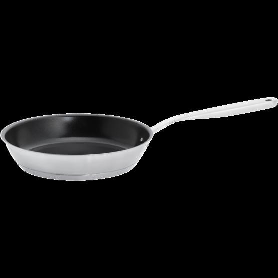 All Steel serpenyő, 24 cm, rozsdamentes acél