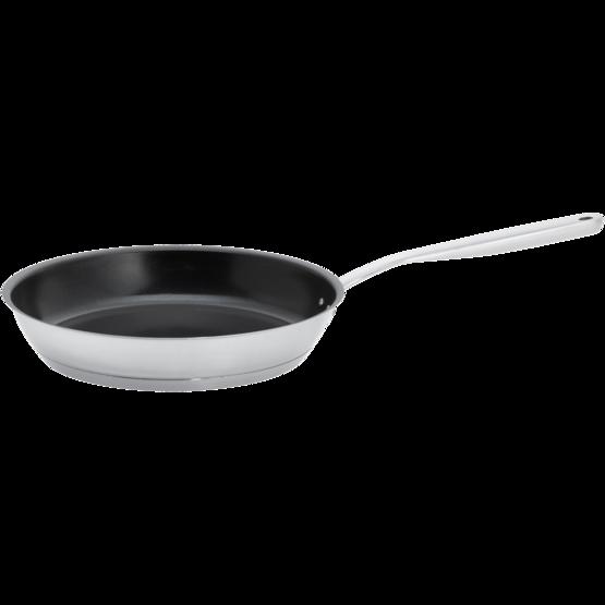 All Steel serpenyő, 26 cm, rozsdamentes acél