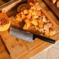 Functional Form Nakiri kés