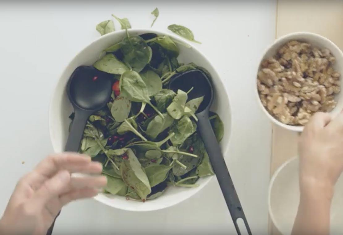 Functional Form salátacsipesz
